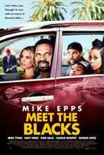 Affiche Meet the Blacks