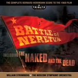 Pochette Battle Of Neretva/The Naked And The Dead (OST)