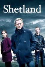 Affiche Shetland