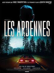Affiche Les Ardennes