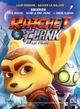 Affiche Ratchet et Clank, le film