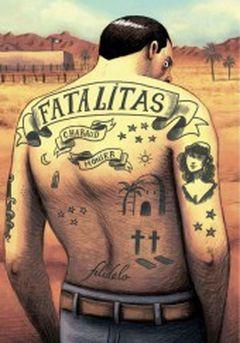 Couverture Fatalitas