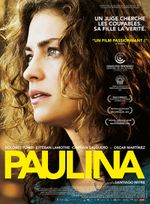 Affiche Paulina