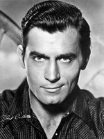 Photo Clint Walker