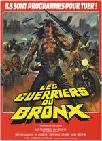 Affiche Les Guerriers du Bronx