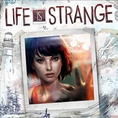 Pochette Life Is Strange (OST)