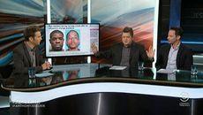 screenshots Patton Oswalt & Nick Kroll