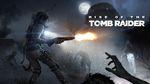 Jaquette Rise of the Tomb Raider : Réveil Glacial