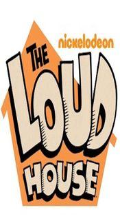 Affiche Bienvenue chez les Loud