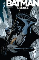 Couverture Batman : Silence