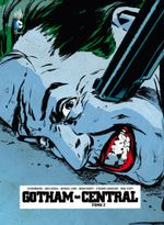 Couverture Gotham Central, tome 2