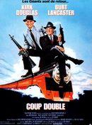 Affiche Coup double