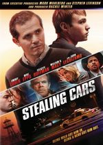Affiche Stealing Cars