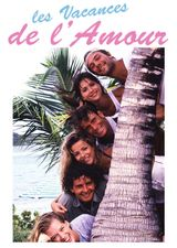 Affiche Les Vacances de l'amour