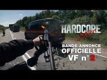 Video de Hardcore Henry