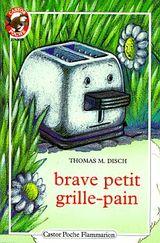 Couverture Brave Petit Grille-pain