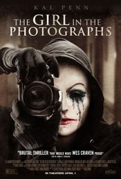 Affiche The Girl in the Photographs