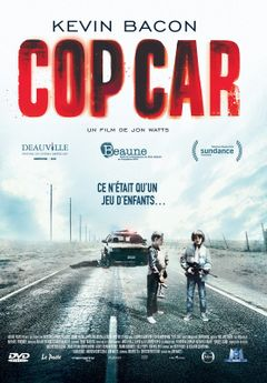 Affiche Cop Car