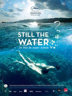 Affiche Still the Water