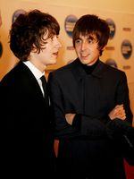Logo The Last Shadow Puppets