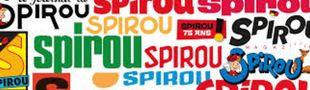 Cover Publié dans Spirou, le magazine