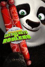 Affiche Kung Fu Panda : Les Secrets du rouleau