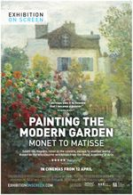 Affiche Painting The Modern Garden: Monet To Matisse