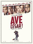 Affiche Ave, César !