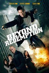 Affiche Beyond Redemption