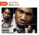 Pochette Playlist: The Very Best of KRS‐One