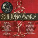 Pochette 2011 Juno Awards