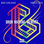Pochette Drum Machine - Remixes