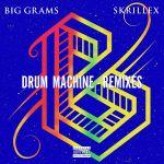 Pochette Drum Machine (remixes)