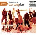 Pochette Playlist: The Very Best of Wu‐Tang Clan