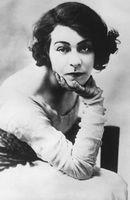 Photo Alla Nazimova