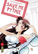 Couverture Save Me Pythie, tome 1