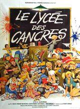 Affiche Le Lycée des cancres