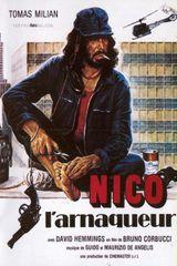 Affiche Nico l'arnaqueur