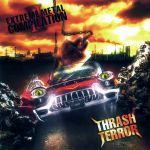 Pochette Extreme Metal Compilation II: Thrash Terror