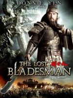 Affiche The Lost Bladesman