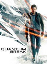 Affiche Quantum Break