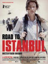 Affiche La Route d'Istanbul