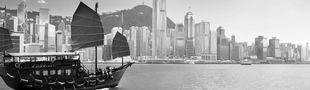 Cover Mon top Cinéma Hong Kong