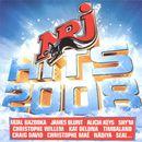 Pochette NRJ Hits 2008