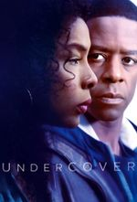Affiche Undercover (2016)