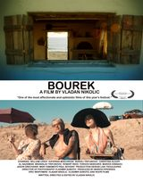 Affiche Bourek