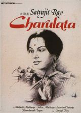 Affiche Charulata