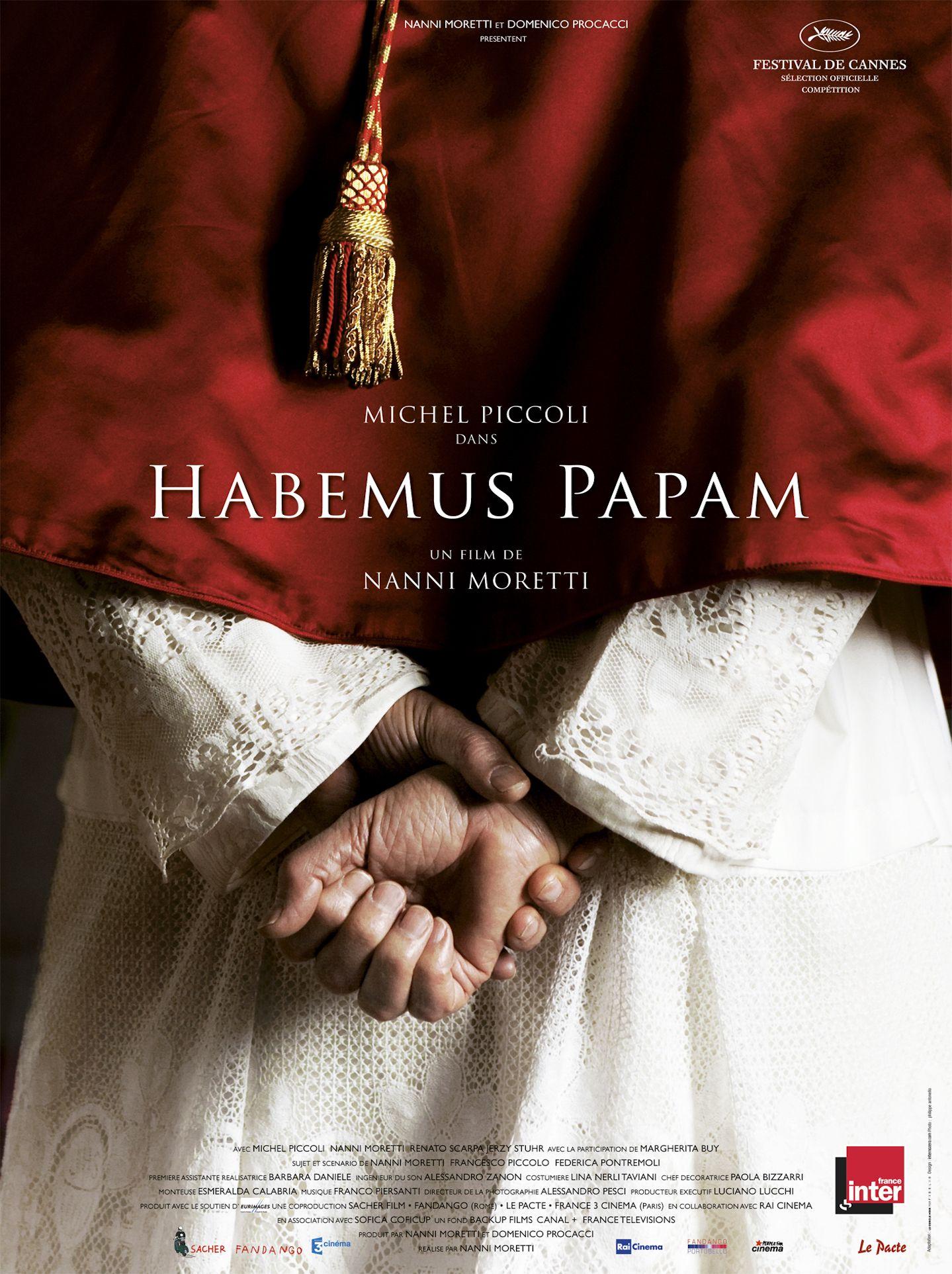 Habemus Papam Film
