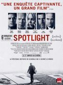Affiche Spotlight