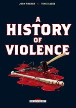 Couverture A History of Violence